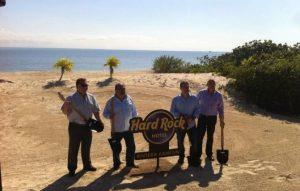 Nuevo Hard Rock hotel Cancun