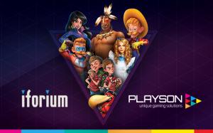 Publicidad Playson