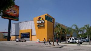 Centro Playcity Casino