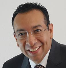 Gerardo Pozo GLI Mexico