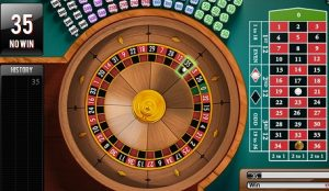 Casino Ruleta Pariplay