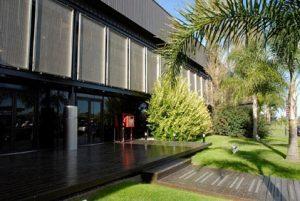 Oficina Betconstruct en Uruguay