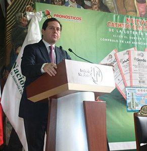Presidente Pedro Pablo Treviño