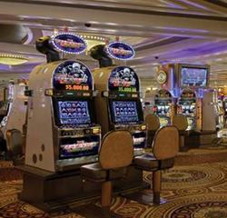 Video-Poker en Caesars
