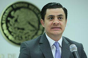 Senador José María Martínez